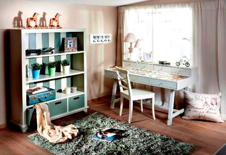 רשת שטיחי איתמר דואגת לחדרי ילדים ולנוער