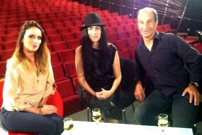 סיכום שנת הקולנוע הישראלי בערוץ הראשון