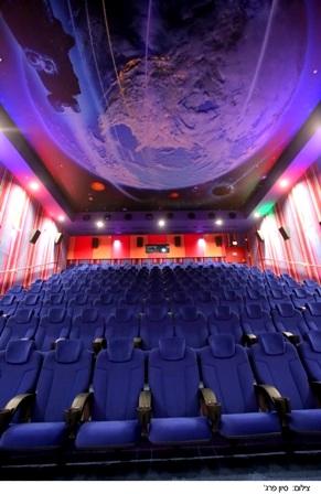 Movie Time - יום הקולנוע 2014, חוזר לשבור קופות!