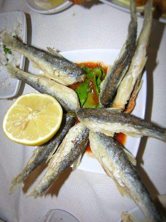 דגים טובים ללב, תשאלו את האסקימוסים...