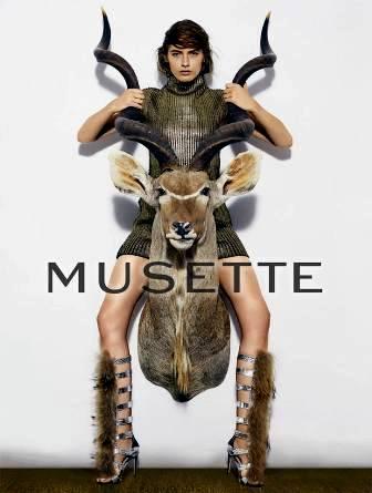 קריסטלן בי - אופנה רומנית בניחוח אירופאי ועיצובים מרהיבים