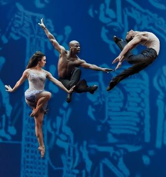 כשרוק ובלט נפגשים... המופע שכובש את העולם: Rock the Ballet 2