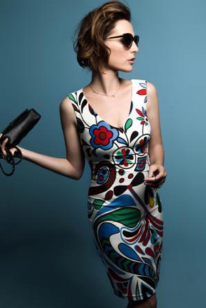 רשת האופנה GOLBARY משיקה קולקציה אופנתית לנשות קריירה