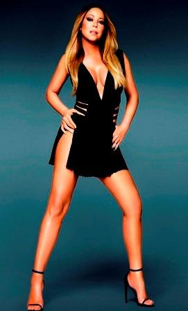 מריה קארי לראשונה בישראל - Mariah Carey Live in Israel