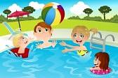 טיפים שישמרו על ילדכם בבריכות המים הביתיות
