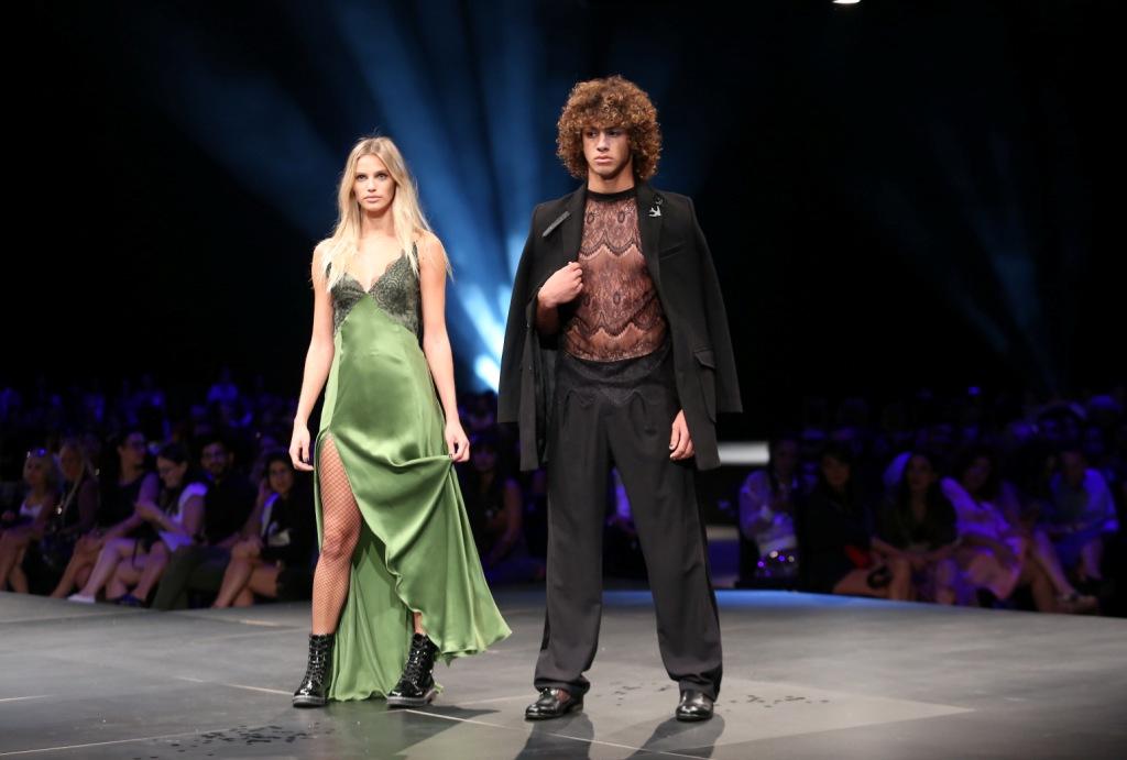רשת האופנה רנואר מציגה קולקציית INTERSPECIES לסתיו חורף