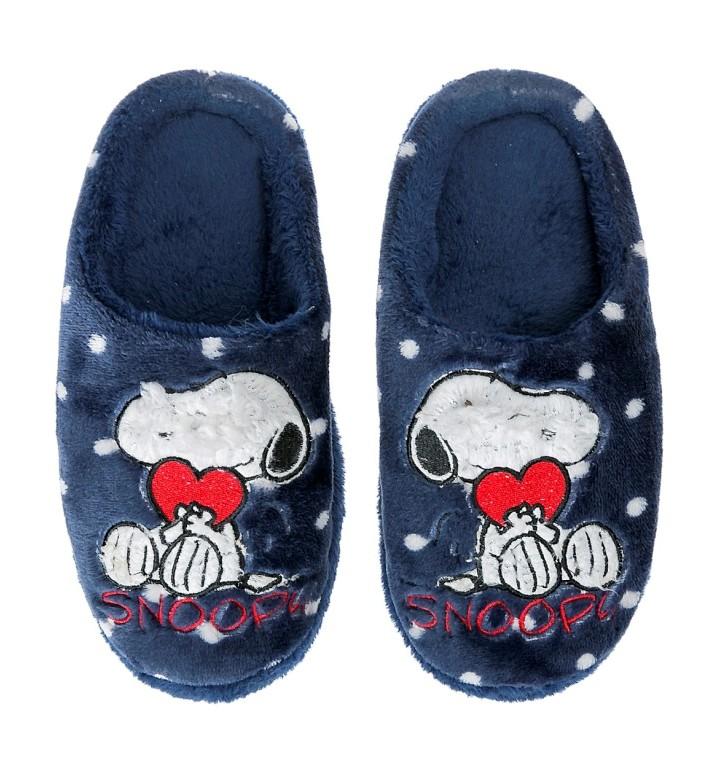 אקספוז משיק לחורף נעלי בית מחממות לנשים