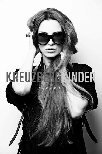 קולקציית המשקפיים  של KREUZBERGKINDER מגיעה לת