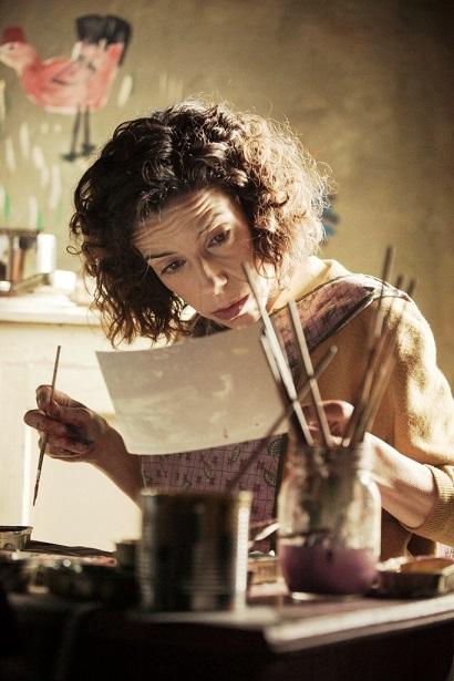 הסרט 'מודי' - דרמה נפלאה בכיכובה של סאלי הוקינס