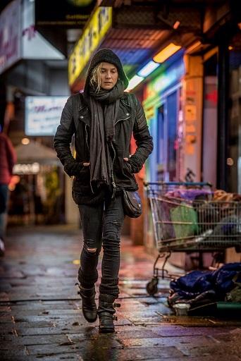 הסרט 'משום מקום' - דרמה מרתקת ואקטואלית