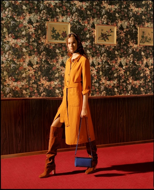 ענקית האופנה הבינלאומית RESERVED הגיעה לישראל