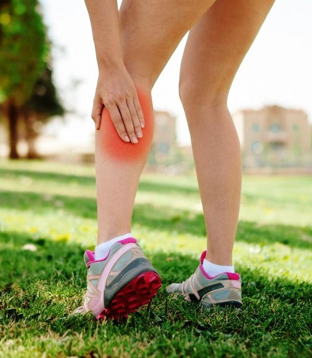 טיפים להקלת כאבים והתכווצויות מפעילויות ספורט