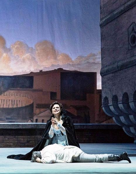 האופרה 'טוסקה' של פוצ'יני - אירוע היסטורי באופרה הישראלית
