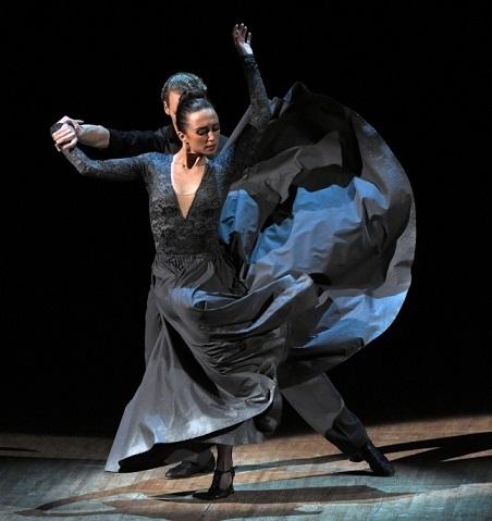 להקת בלט איגור מויסייב חוזרת להופעות בארץ, לראשונה באופרה הישראלית