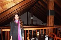 סוזנה ביסטרו בר - האמנות פוגשת את הקולינריה במיטבה