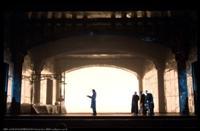 דניאל אורן מנצח על האופרה