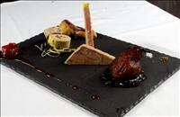 מסעדת טרוקדרו - פריז בנחלת בנימין