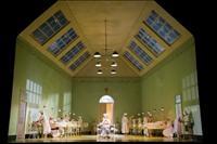 ה'טריטיקו' - שלוש אופרות של ג'קומו פוצ'יני