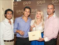 נפתח סניף הדגל של GAYA COSMETICS בנתניה