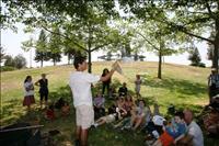 פארק אריאל שרון - מפגש פסגה של טבע ותרבות