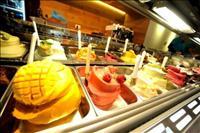 רשת גלידריות LEGGENDA  פותחת חנות גלידות ראשונה בת
