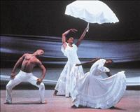 אלוין איילי - תיאטרון מחול אמריקני