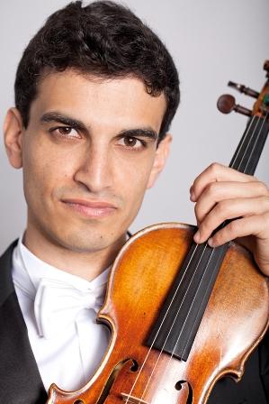 הפסטיבל הבינלאומי ה- 16 למוסיקה קאמרית ירושלים