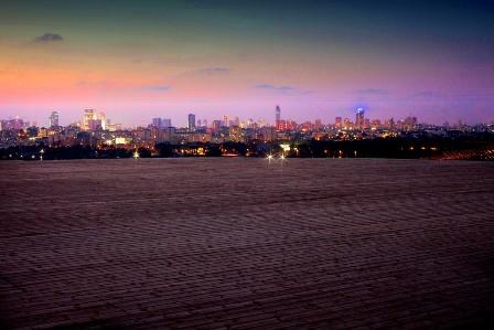 פארק אריאל שרון ופארק המחזור חירייה, מפתיעים