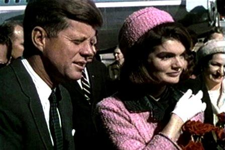 ערוץ ההיסטוריה מציין 50 שנה לרצח נשיא ארה