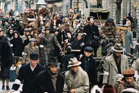 שידורי יום השואה והגבורה בערוץ ההיסטוריה