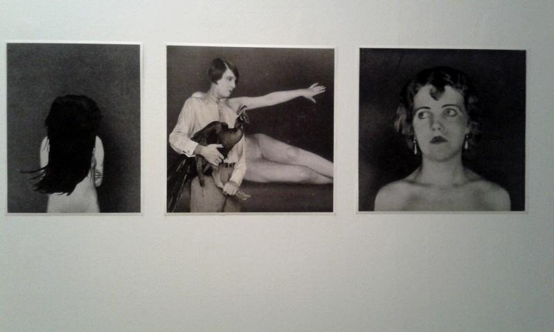 בעקבותיה - נשים בתערוכות חדשות במוזיאון הרצליה לאמנות עכשווית