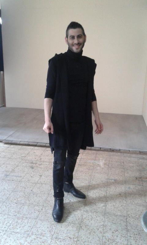 קולקציית שמלות ערב וכלה 2017 לליאור בורודה