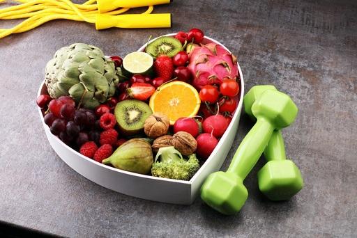 הסוף לאי סדר.. תזונה בריאה ותפריט לאורח חיים בריא