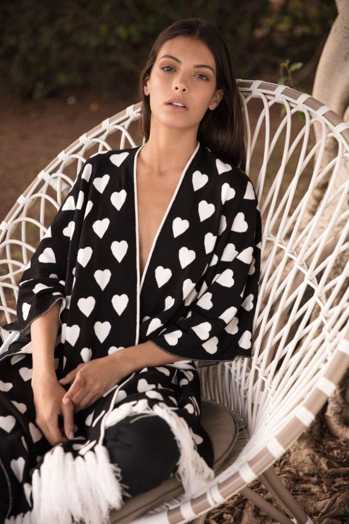 מותג האופנה גולברי ממשיכה עם אסתי גינזבורג ומצטרפת מאי תגר