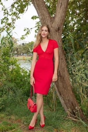 רשת GOLBARY משיקה ליין שמלות קיץ
