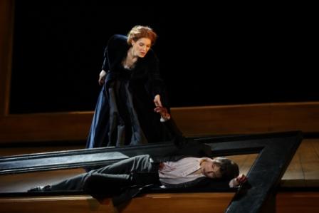 עונת 2018-19 של האופרה הישראלית נפתחת עם האופרה