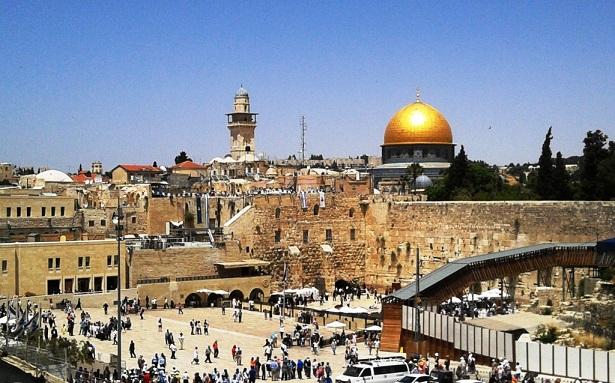 יום ירושלים - מתחדשים ברובע היהודי