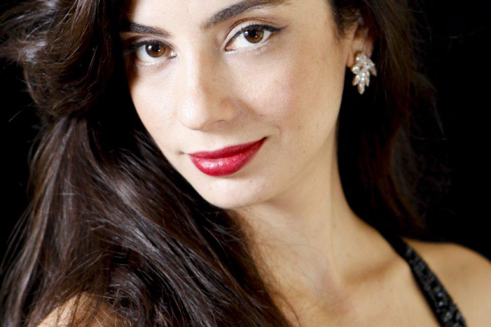 סדרת הבארוק באופרה הישראלית מציגה את