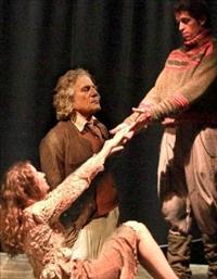 המועמדים הסופיים לפרסי התיאטרון לשנת 2011
