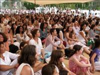 פסטיבל שאקטי ה- 12 לנשים יוצא לדרך
