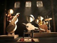 הפסטיבל הבינלאומי ה-21 לתיאטרון בובות בירושלים