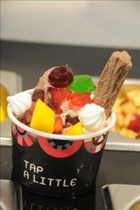 TAPS - בית מהאגדות לגלידות יוגורט