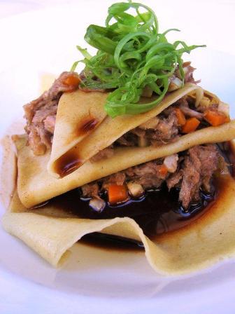 לארא - מסעדת שף גורמה איכותית