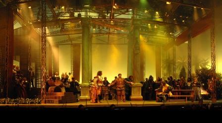 אותלו באופרה הישראלית - חוגגים 200 להולדת ורדי