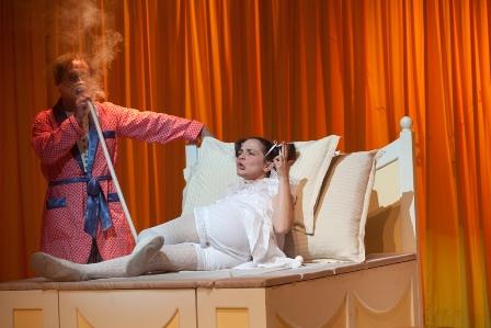 החולה המדומה בחאן הירושלמי