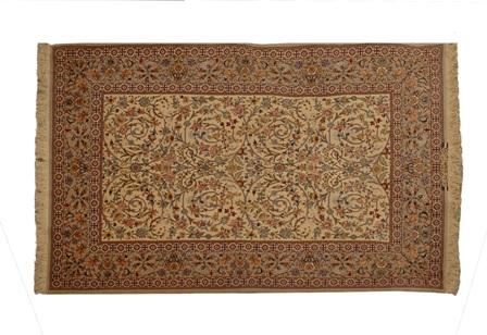 טיפים לניקוי ושמירת השטיח