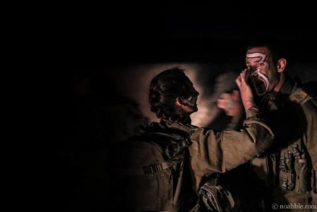 עדשה דיפלומטית - ישראל בעיניים אחרות