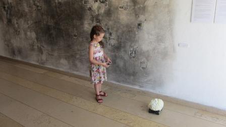 סוכות בכפר האמנים עין הוד ובמוזיאון ינקו-דאדא