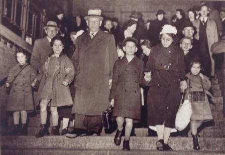 בית לוחמי הגטאות יקיים אירועים לציון שואת יהודי הולנד