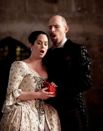 חגיגת מוצרט אופראי בעכו העתיקה